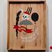 Paul Allan Hobo Iconography