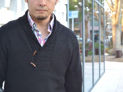 Blackstone Pullover