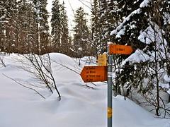 Le Sentier / Vallée de Joux