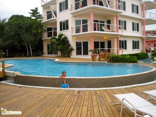 Quick Travel Guide to Belize - laru beya hotel
