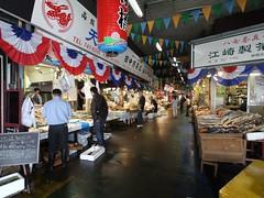 日, 2011-10-30 20:30 - 柳橋市場