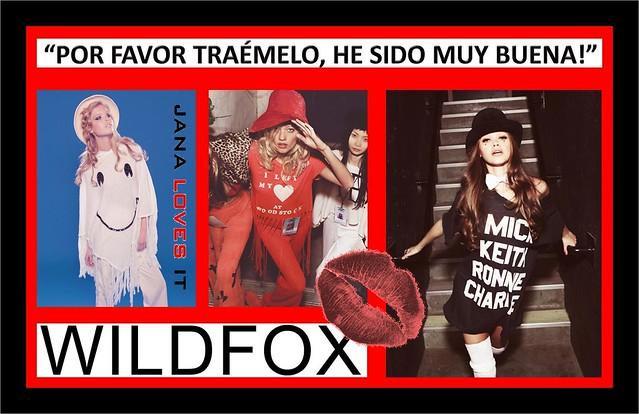 Wildfox 01