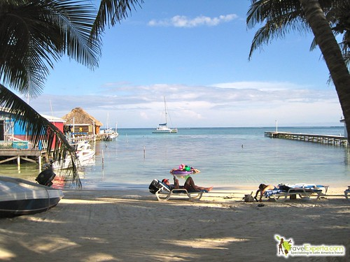 6532569925 0f1f0eb8a2 Beach Hotel in Ambergris Caye    Belize
