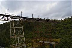 Makatote railway viaduct