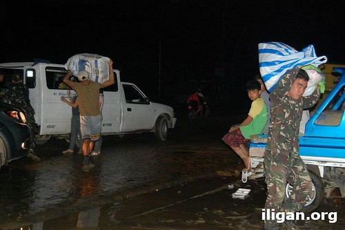 Sendong Photos Iligan