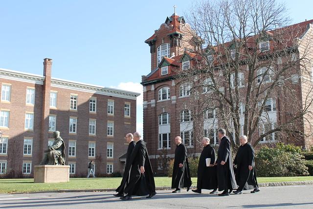 """""""Scene on Campus, 2011"""""""