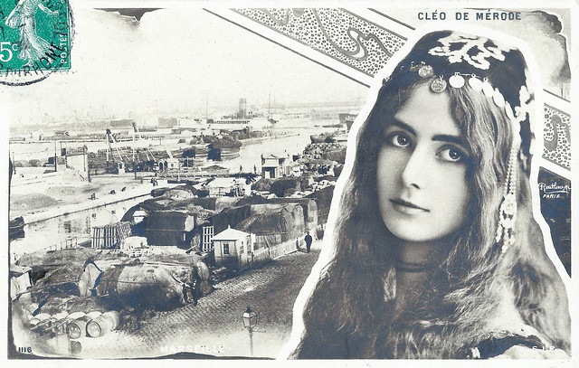 French Vintage Postcard - 133.jpg