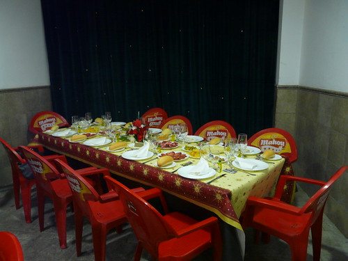 Comida de Navidad 2011 (VIII)