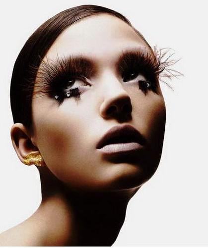 Shu Uemura: maquiagem para comprar na Ásia