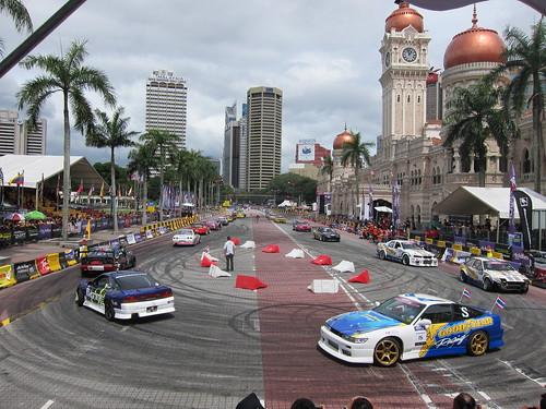 Formula Drift Malaysia Dec 2011 046