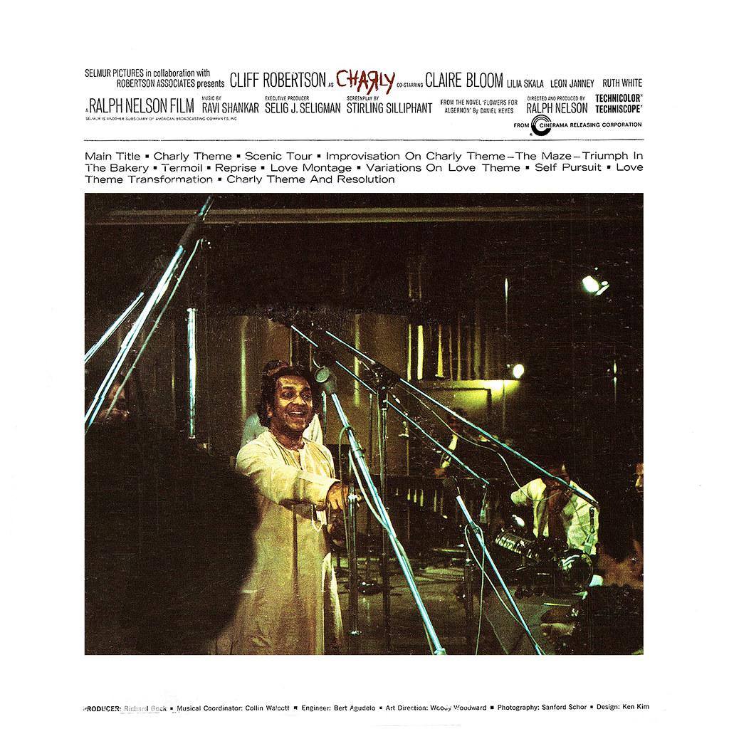 Ravi Shankar - Charly