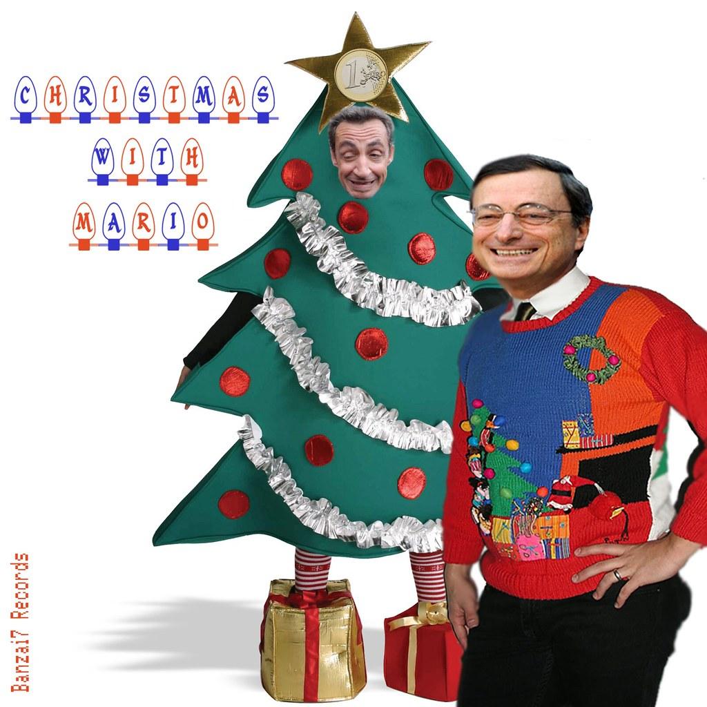 CHRISTMAS WITH MARIO