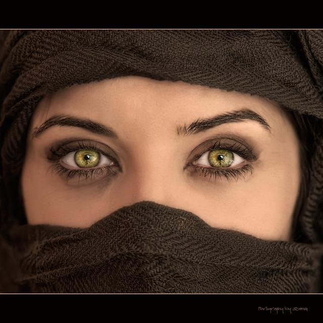 1121 Els ulls de Pepa