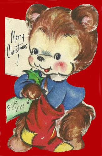 teddybearchristmas
