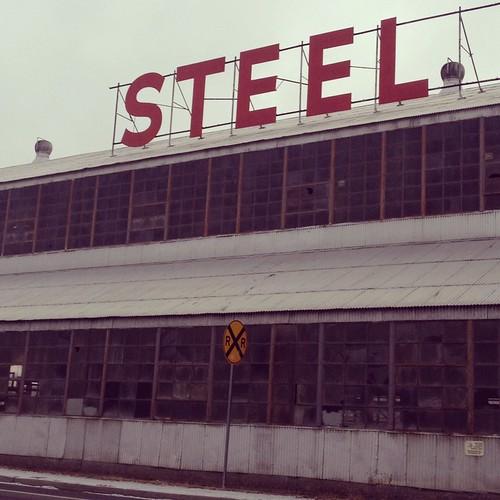 steelisreal