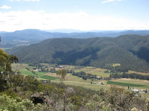 Powers Lookout Reserve