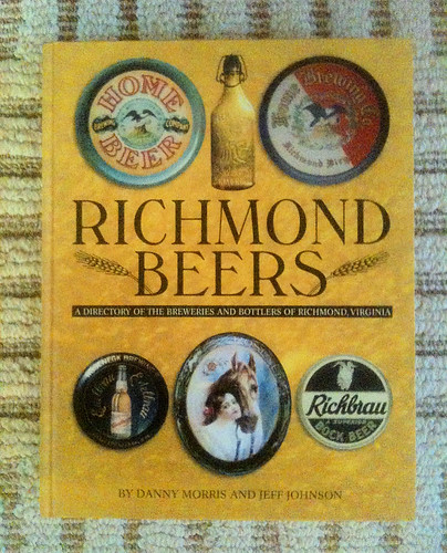 Richmond Beers_cover