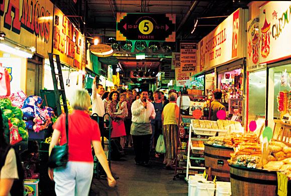 Adelaide-market