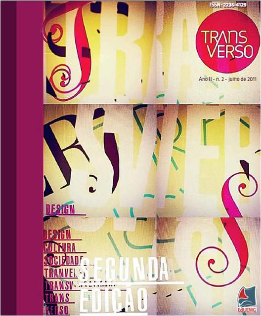 Revista Transverso - 2ª edição