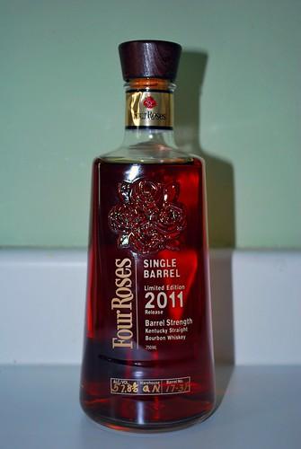 Four Roses Bourbon