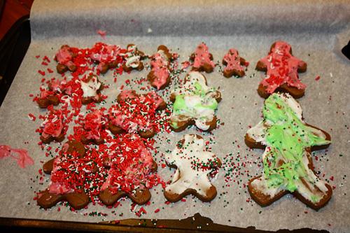 Autties-cookies