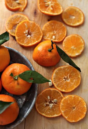 tangerine 5
