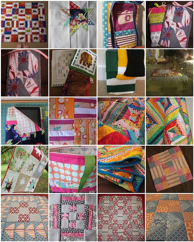 Sewing/Quilting 2011