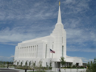 Rexburg Idaho Temple Open House Rexburg Idaho Temple