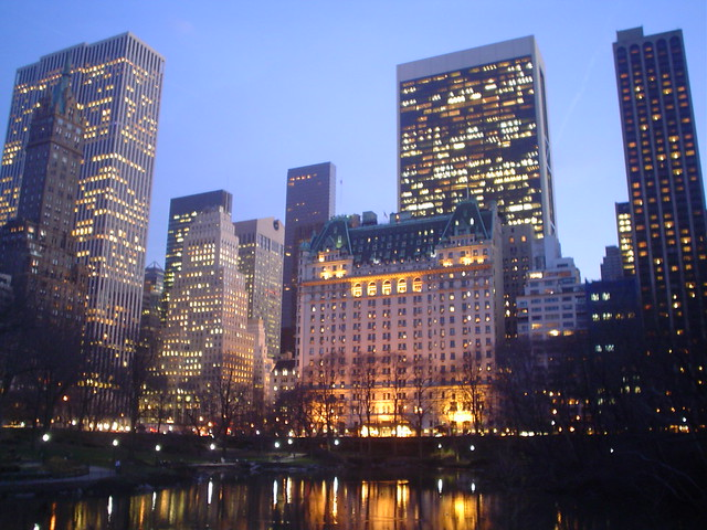 Hotels in new york city new york city guide for Hotels near central park new york