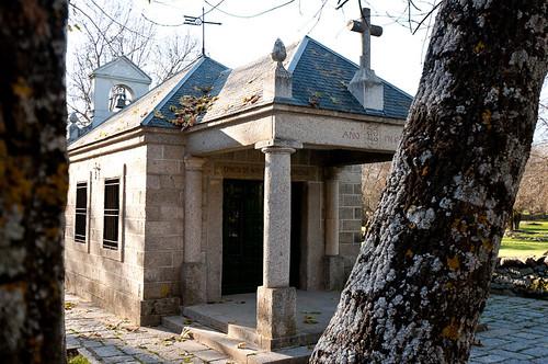 Ermita de la Virgen de la Herrería