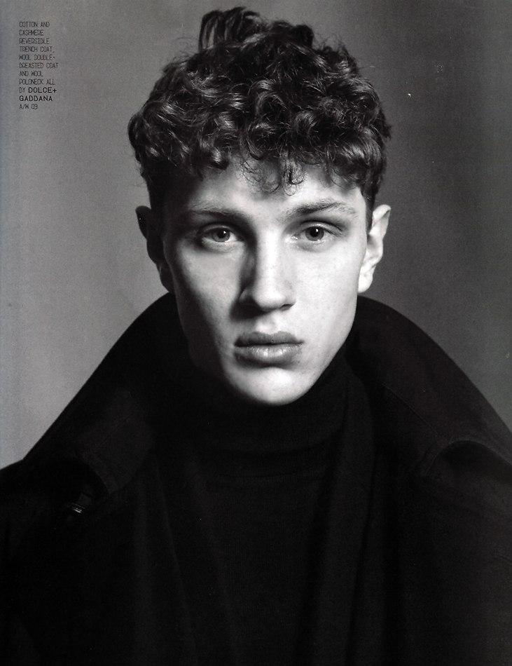 Gavin Jones0009(Models 1)