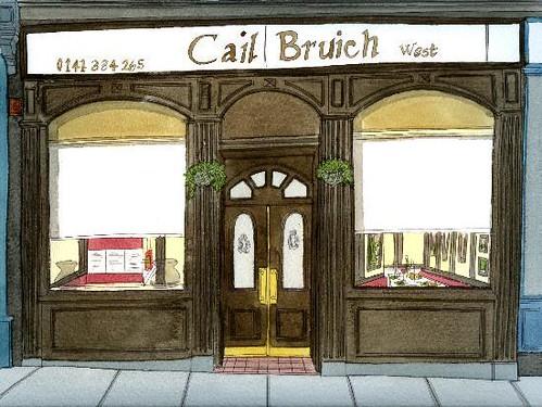 cail-bruich