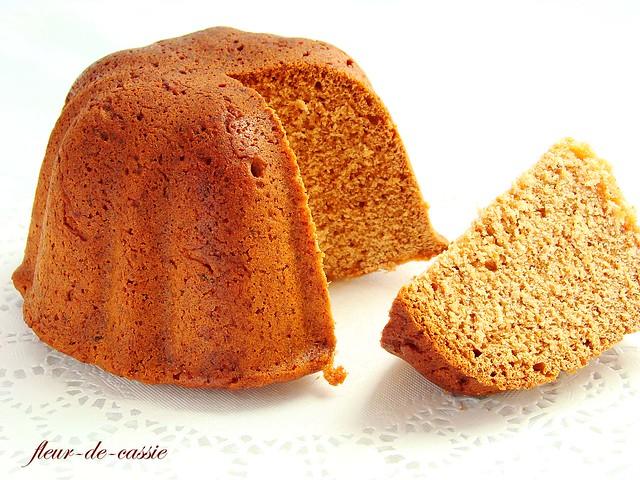 пряный хлеб 5
