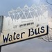 Olympic 2012 Water Bus Sign