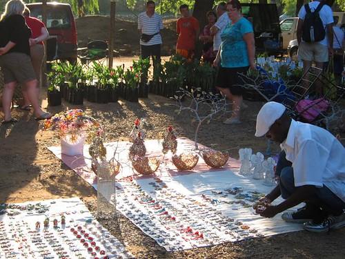 pretoria south africa market backpack