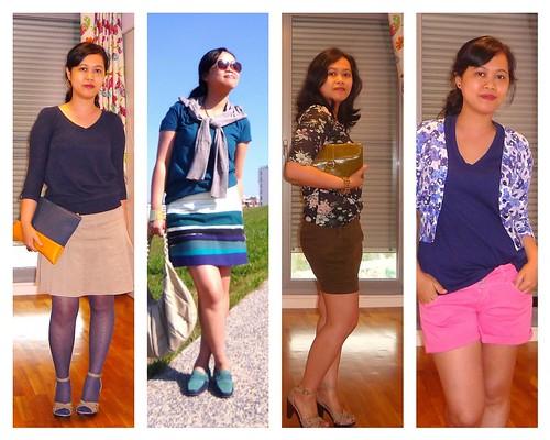 Mosaic-skirts 2