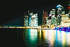 All About Night and Singapore