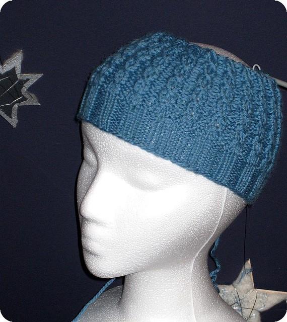 Hat for Leona