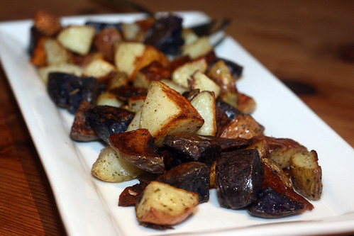 herbes de provence potatoes