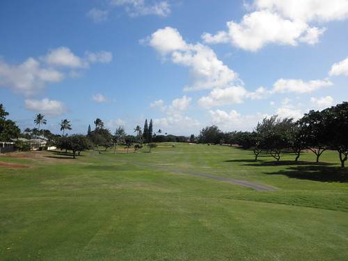 Hawaii Kai Golf Course 172