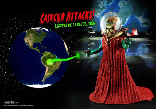 CancerAttacks