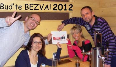 Mějte se v roce 2012 bezva!