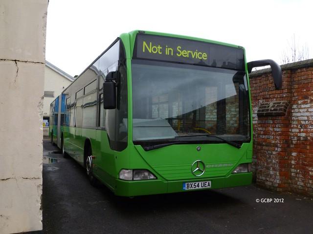 Konectbus - BX54UEA
