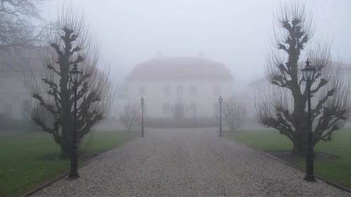 Bjärsjölagård Slot, Bjärsjölagård