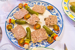 Restaurante Meson El Tigre - Valdepenas, Spain-6015