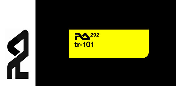 RA.292 TR-101 (Image hosted at FlickR)