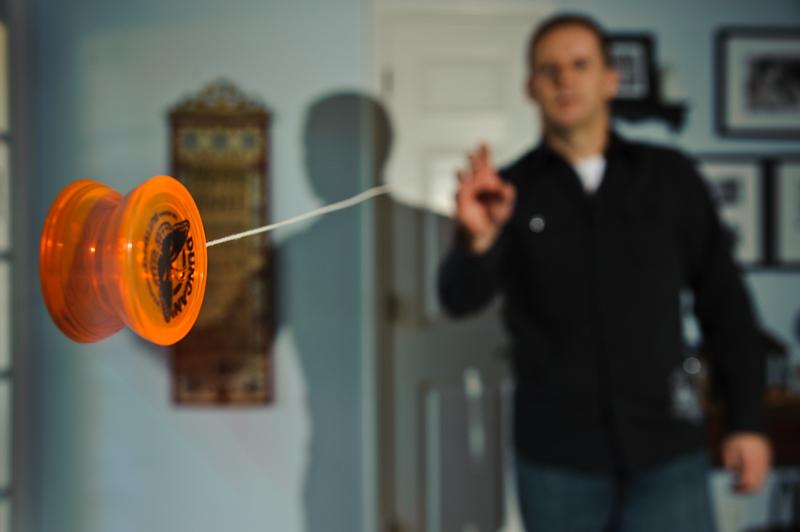 yo-yo