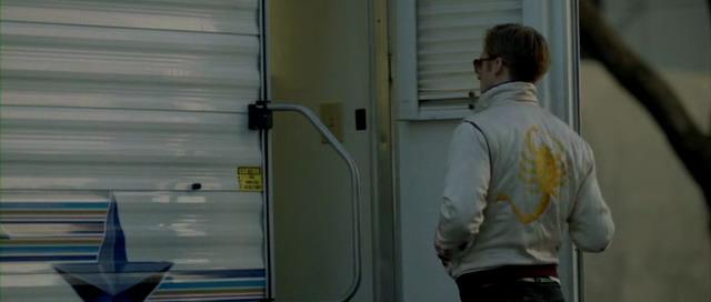 ryan gosling driver gloves