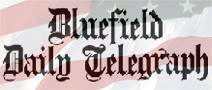 Bluefield Daily Telegraph, Bluefield, WV