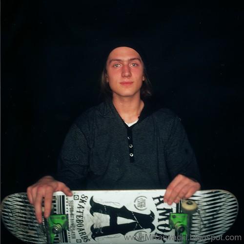 Skaters IV